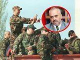 """EDI RAMA: """"Blagoslovljena novorođena vojska Kosova"""""""