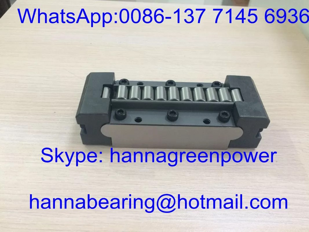 Bearing Machine Pr14089 Pr14135 Pr14182 Germany Made Linear Ball Bearing For