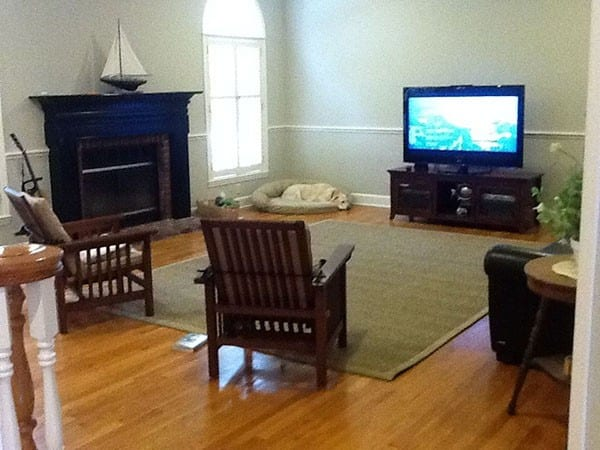 How To Arrange Furniture In A Family Room How To Decorate