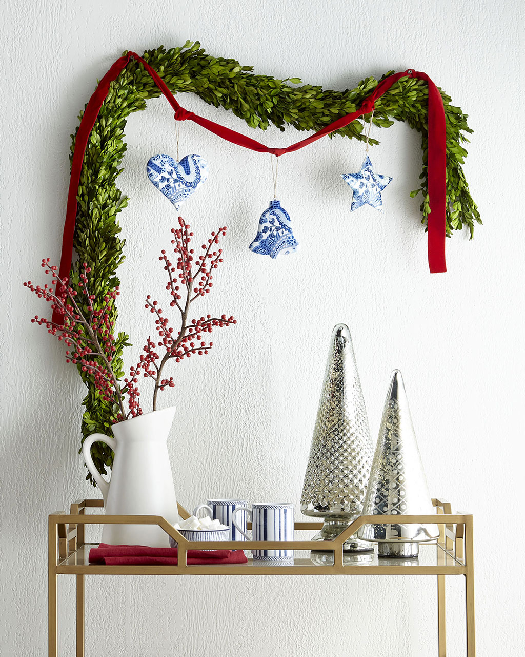 12 Christmas Decorating Ideas