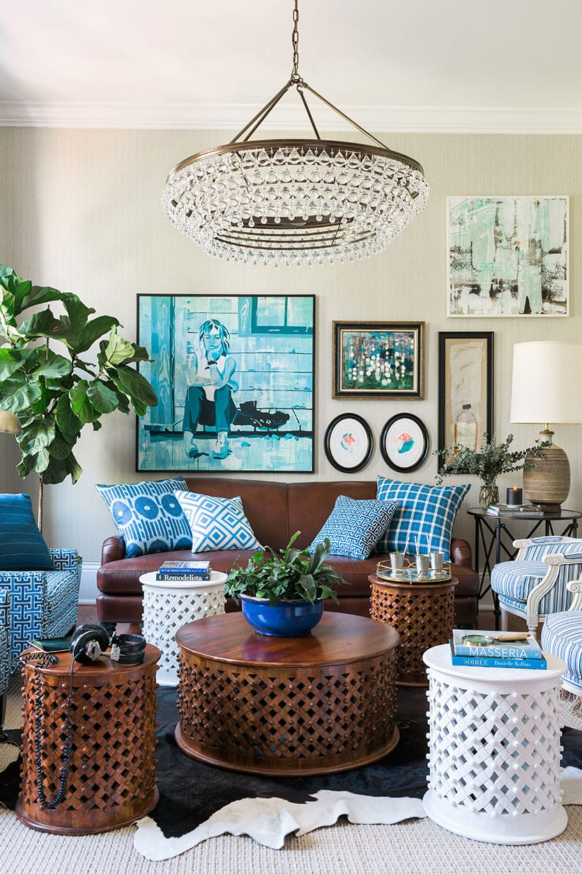 Olivia Palermo Apartment Decor Brian Patrick Flynn Traditional Home New Orleans Showhouse