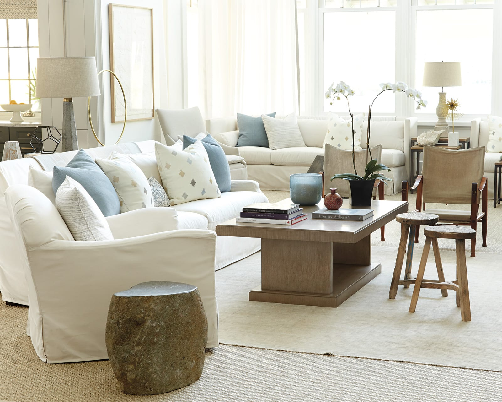 Types Of Sofa For Living Room 15 Ways To Layout Your Living Room How To Decorate