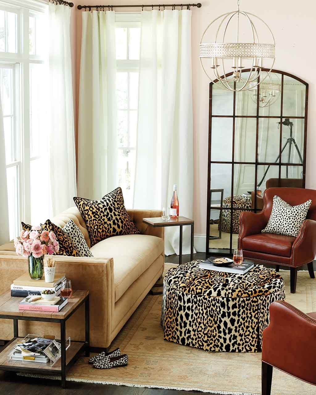 Big Couch Small Door 15 Ways To Layout Your Living Room How To Decorate