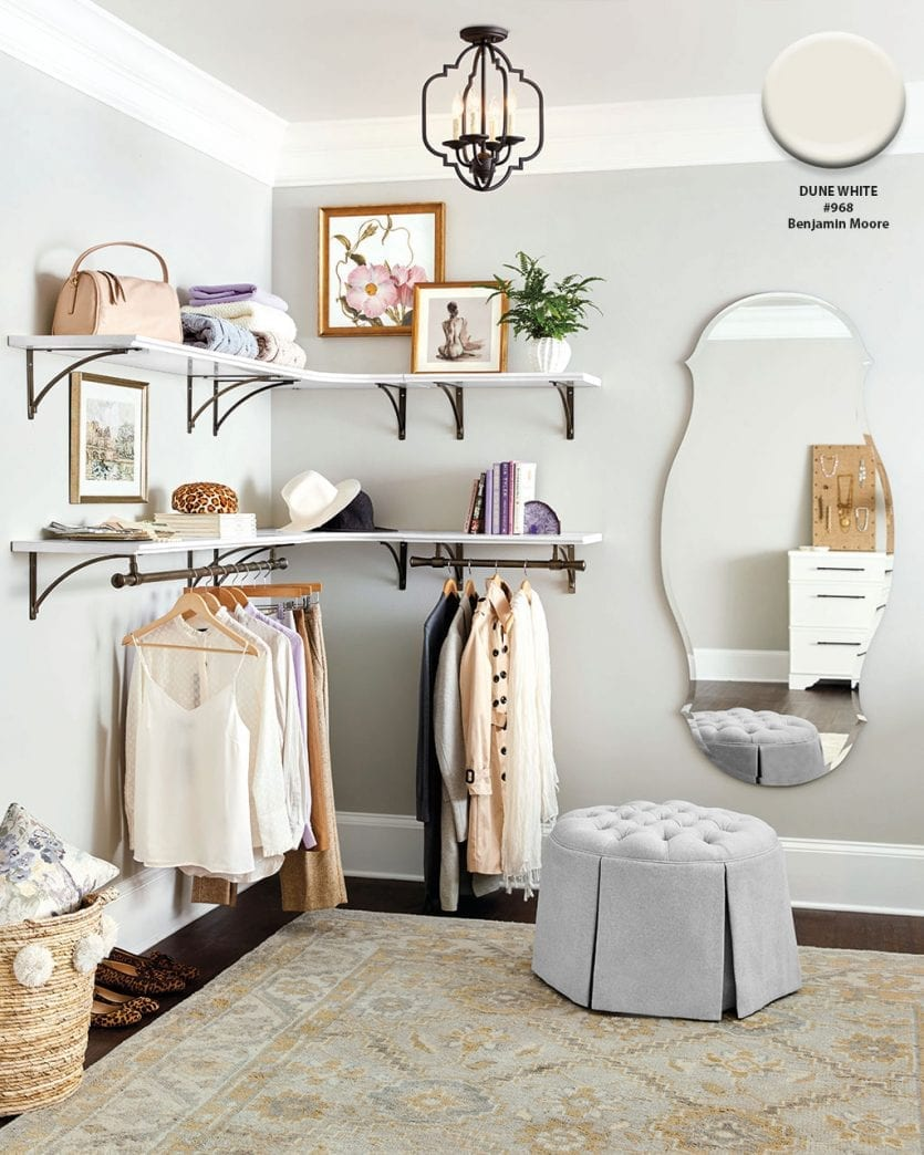 Benjamin Moore Bedroom Colors Winter 2019 Catalog Paint Colors How To Decorate