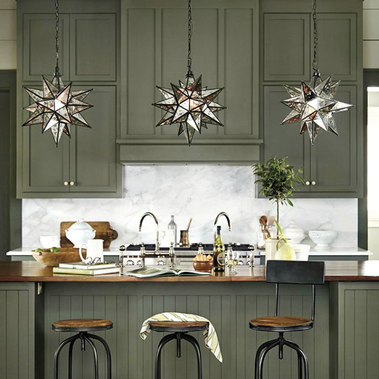 Ballard Designs Kitchen Island Chandelier Buying Guide | Ballard Designs