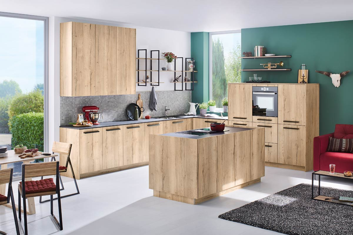 Küche Industrial Design Classic Kitchens Ballerina Küchen Find Your Dream Kitchen