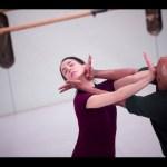 英国ナショナル・バレエ団、アクラム・カーン版『ジゼル』インタビュー動画