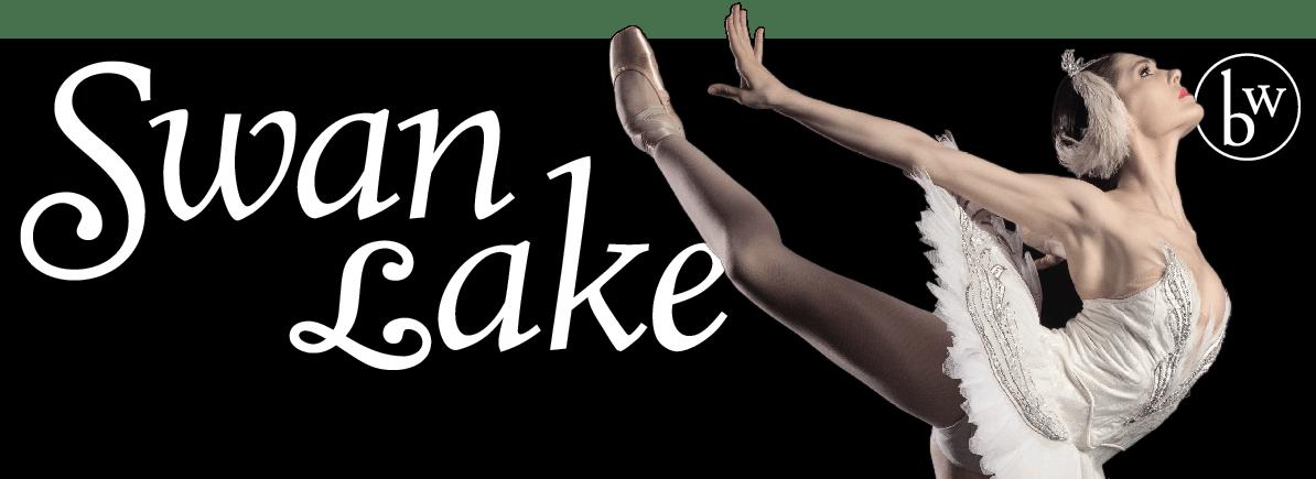 Swan Lake Ballet West