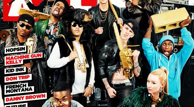 XXL Freshman Class 2013 Revealed Best Ever? - Ballislife