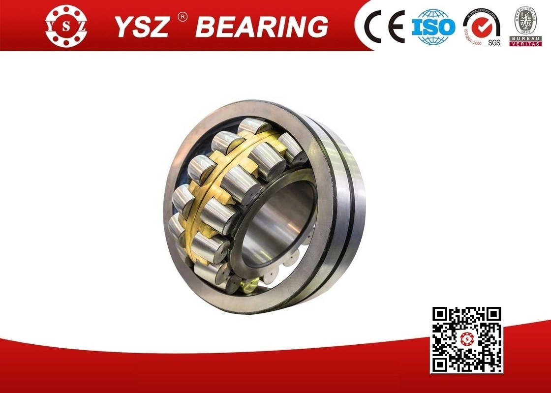 Bearing Machine Mb Brass Cage Self Aligning Rolling Machine Bearing 24020 Double Row