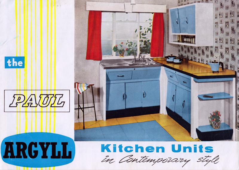 Dream kitchen (1/6)