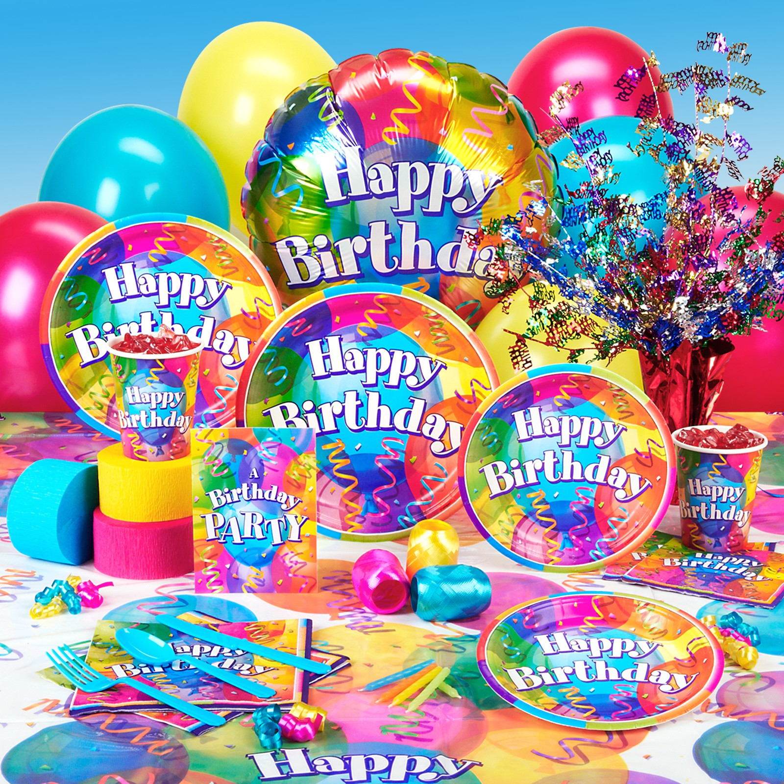 Birthday Supplies Balloons China Is A China Based Manufacturer Of Latex