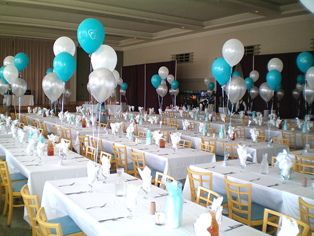 Decorar Salon Barato Wedding Balloons In Denver