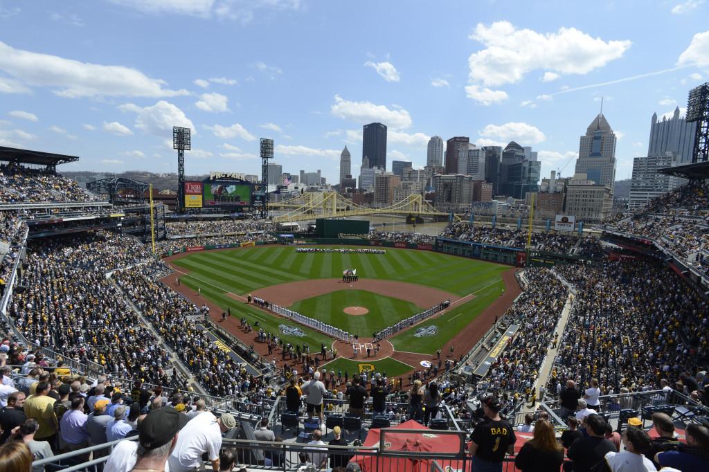 Best of the Ballparks MLB Rankings Ballpark Digest