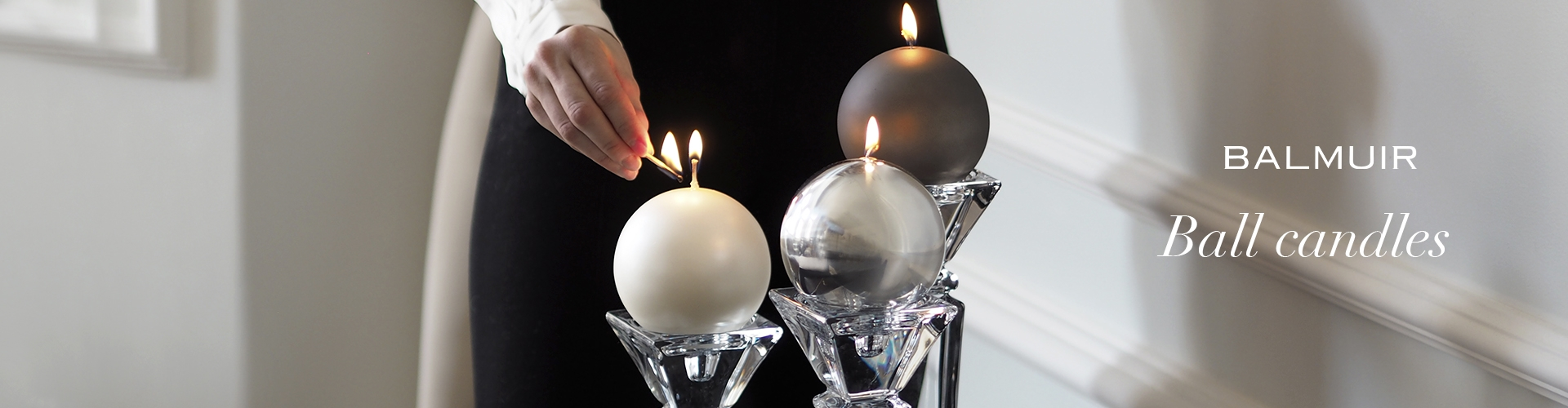 Buy Candles Online Ball Candles Buy Online Balmuir