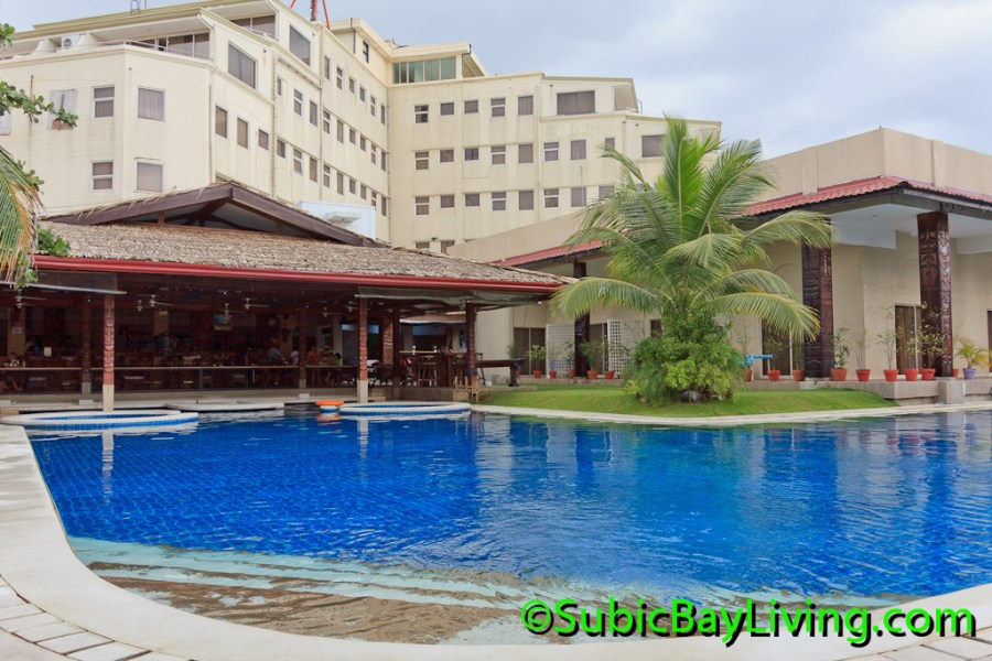 Wild Orchid Beach Resort, Baloy