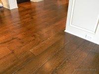 Unfinished Quarter Sawn White Oak Flooring. 6 Inch White ...