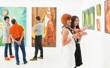 Daugavpils Mark Rothko Art Center