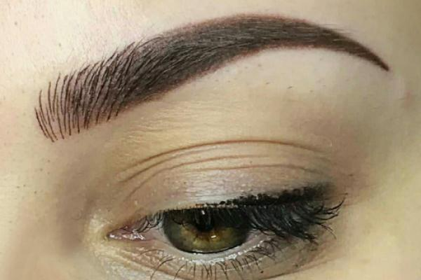 Microblading Shading Balticbrows
