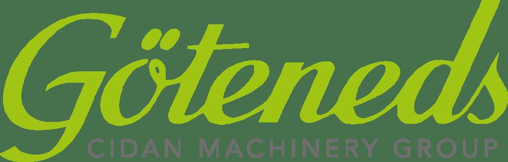 Goteneds CMG Logo CMYK Green Grey