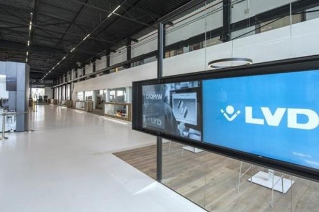 LVD xp center