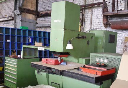 punch press Baltec PWS