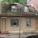 Wolfe Street Houses
