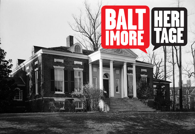 Explore Homewood House
