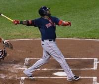 David Ortiz - Boston Red Sox