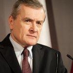 Polens Kulturminister Piotr Gliński