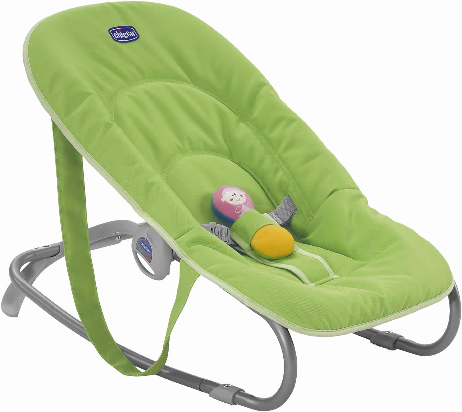 Kinder Wippe Chicco Easy Relax Babywippe Wippe Kinderwippe