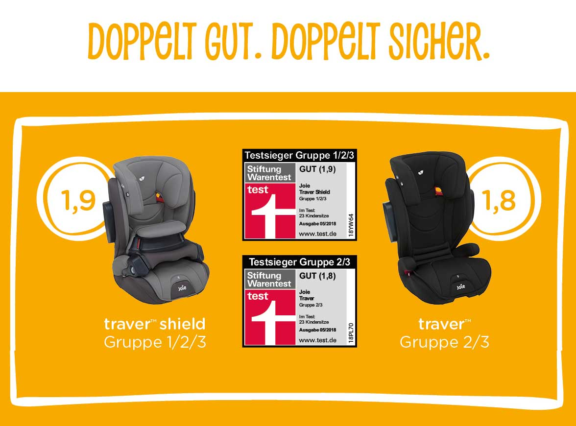 Kindersitz Joie Trillo Shield 9-36 Kg Joie Traver Shield Autositz Kindersitz Kinderautositz Gr 1 2 3 Dark Pewter