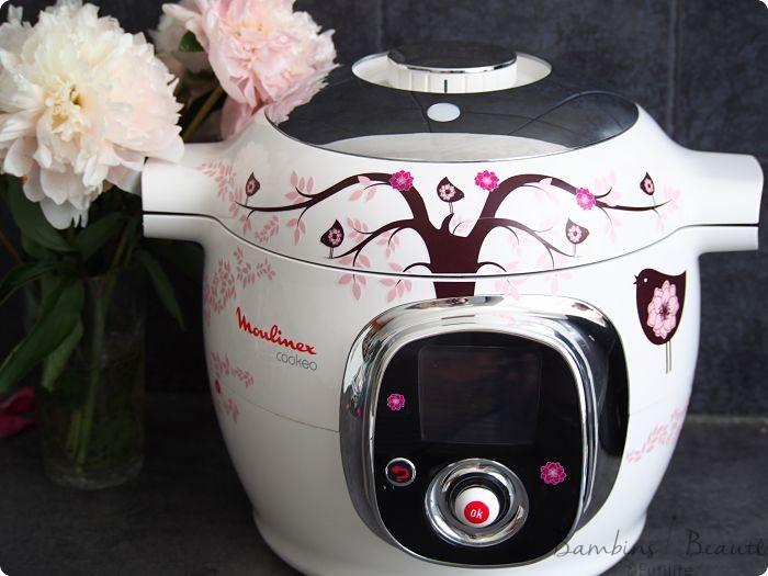 le cookeo de moulinex le multi cuiseur intelligent. Black Bedroom Furniture Sets. Home Design Ideas