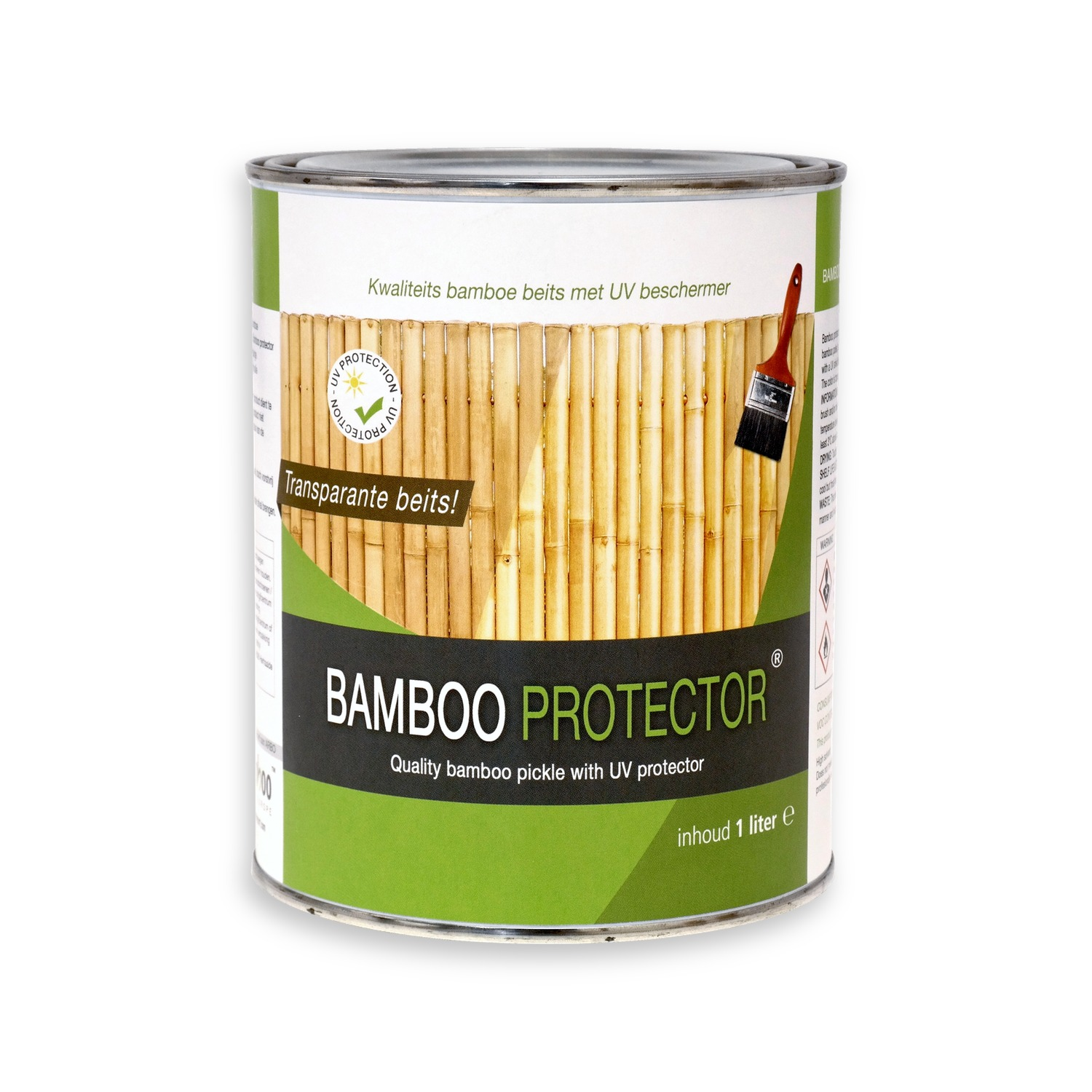 Beits Of Lak Bamboo Protector Beits