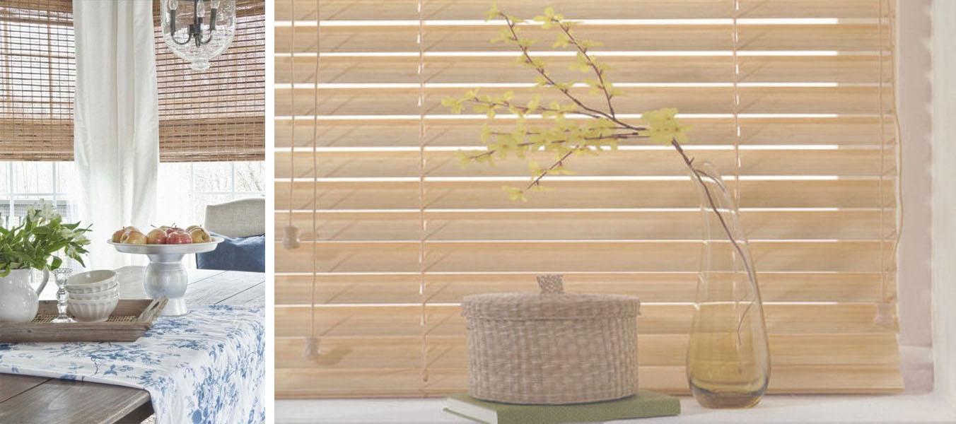 Bamboo Blinds Lanka