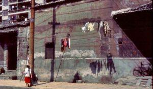 Auf die Blacklist? Armut in Nanchang