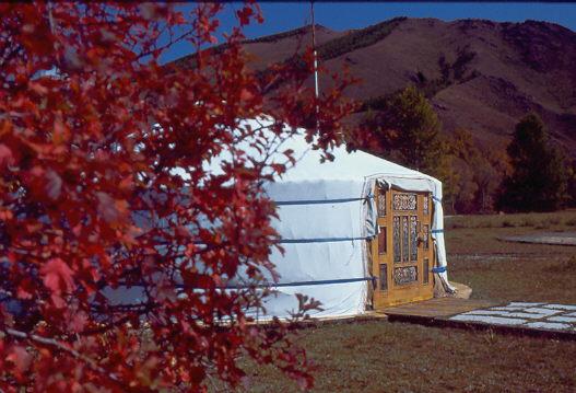 05.09. – 12.09.1992 Mongolei – fremd, so fremd