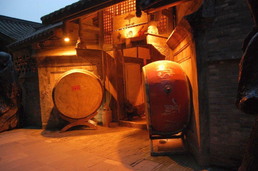 Kuanzhai Xiangzi - Die Weite und Enge Gasse in Chengdu