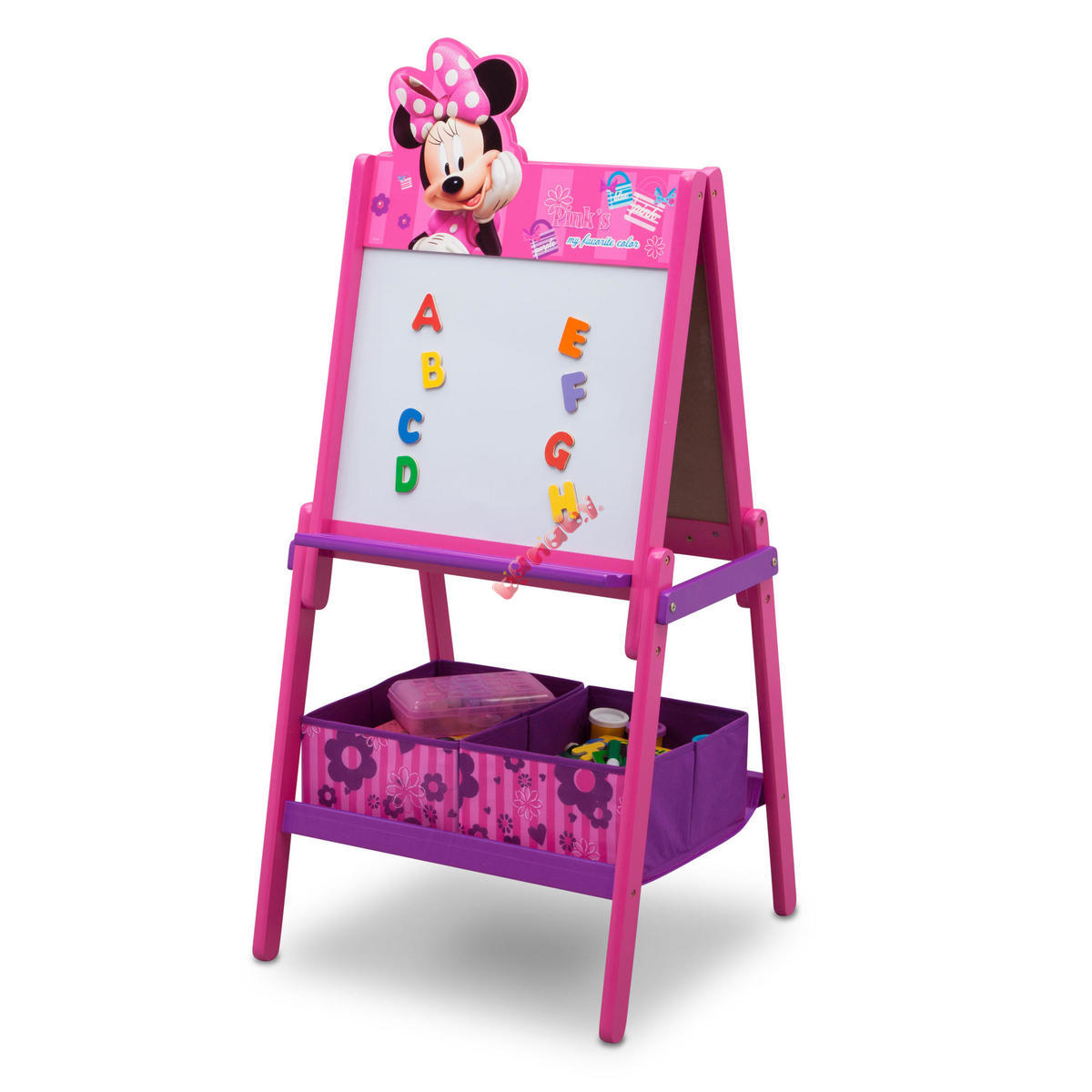 Minnie Mouse Kinderküche Kindertafel Minnie Maus