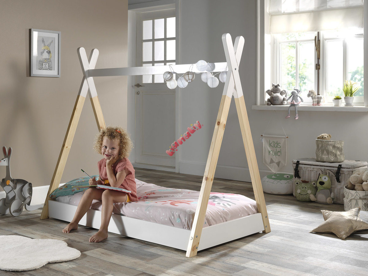 Teepee Kids Children S Bed Teepee Kids