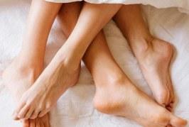 ما هو معدل ممارسة الجنس الطبيعي بين المتزوجين ؟