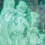 The Haunted Mansion 5: previews de Jorge Coelho