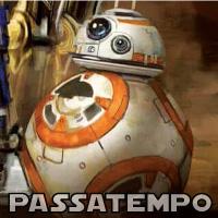 Passatempo: Star Wars BB-8