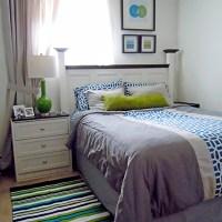 A Little Bedroom Evolution
