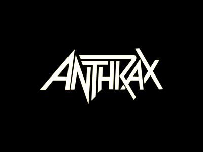 Anthrax logo and Anthrax wallpaper | Band logos - Rock band logos, metal bands logos, punk bands ...