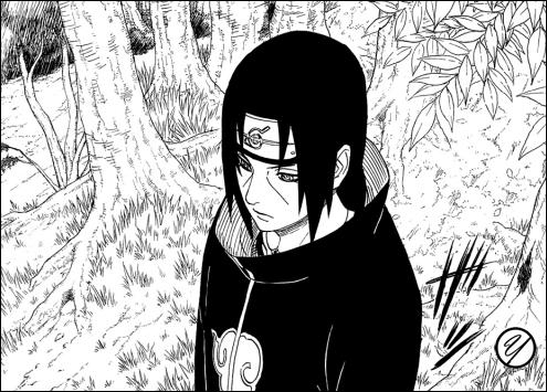 Naruto Girls Wallpaper Tfm2a N 176 8 Vos Mangas Pr 233 F 233 R 233 S Band Of Geeks