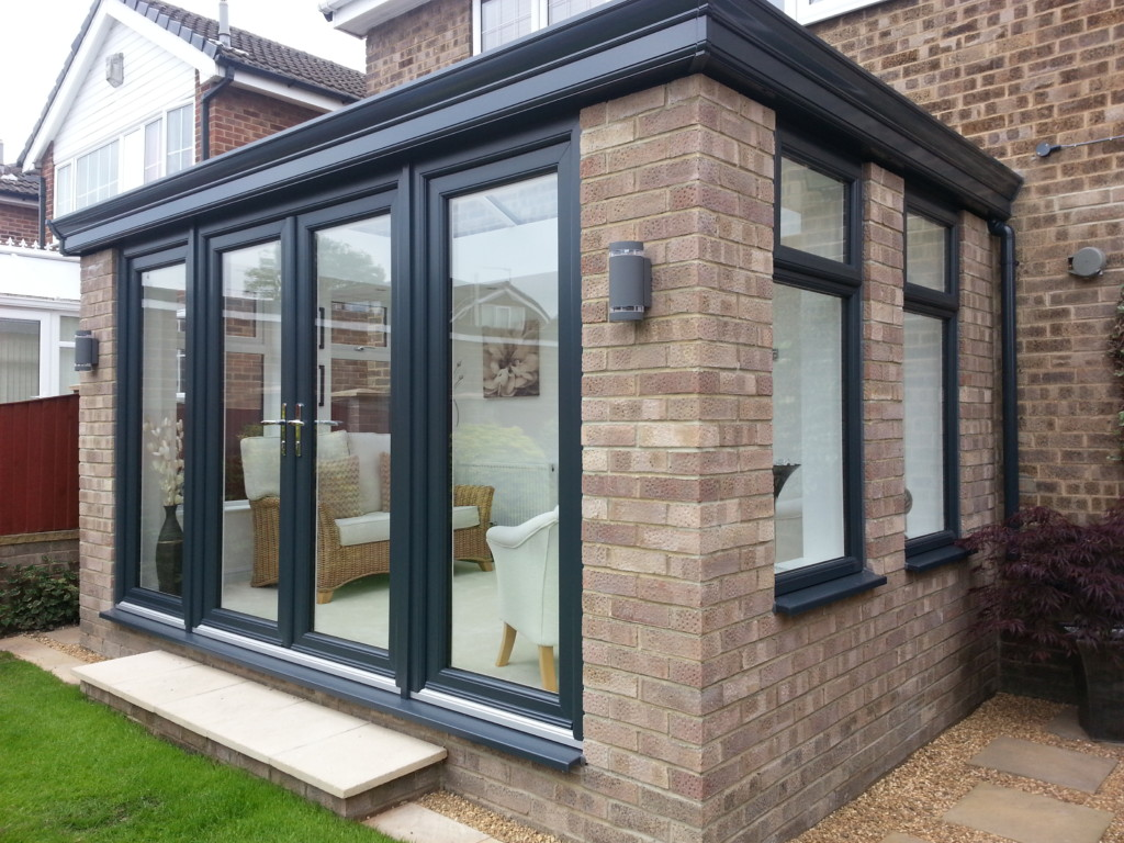 Glass Roof Extension Glass Roof Glazed Extensions B P Windows