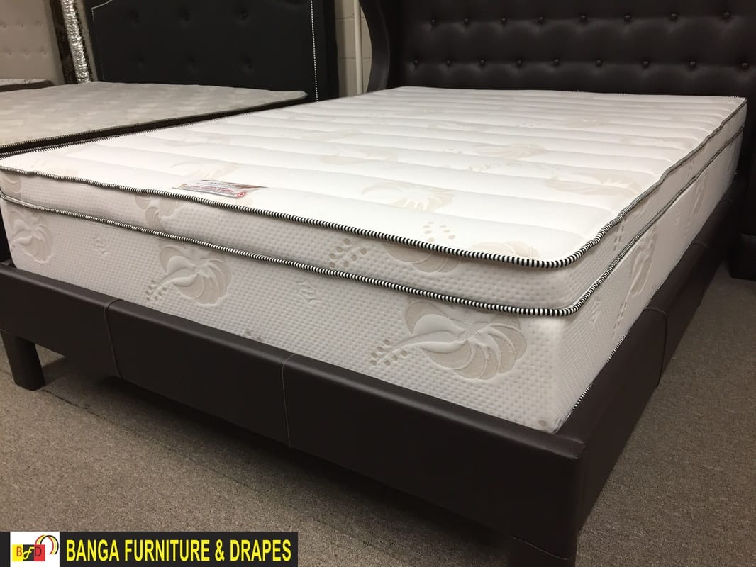 Mattress In Canada Mattresses Banga Furniture Drapes