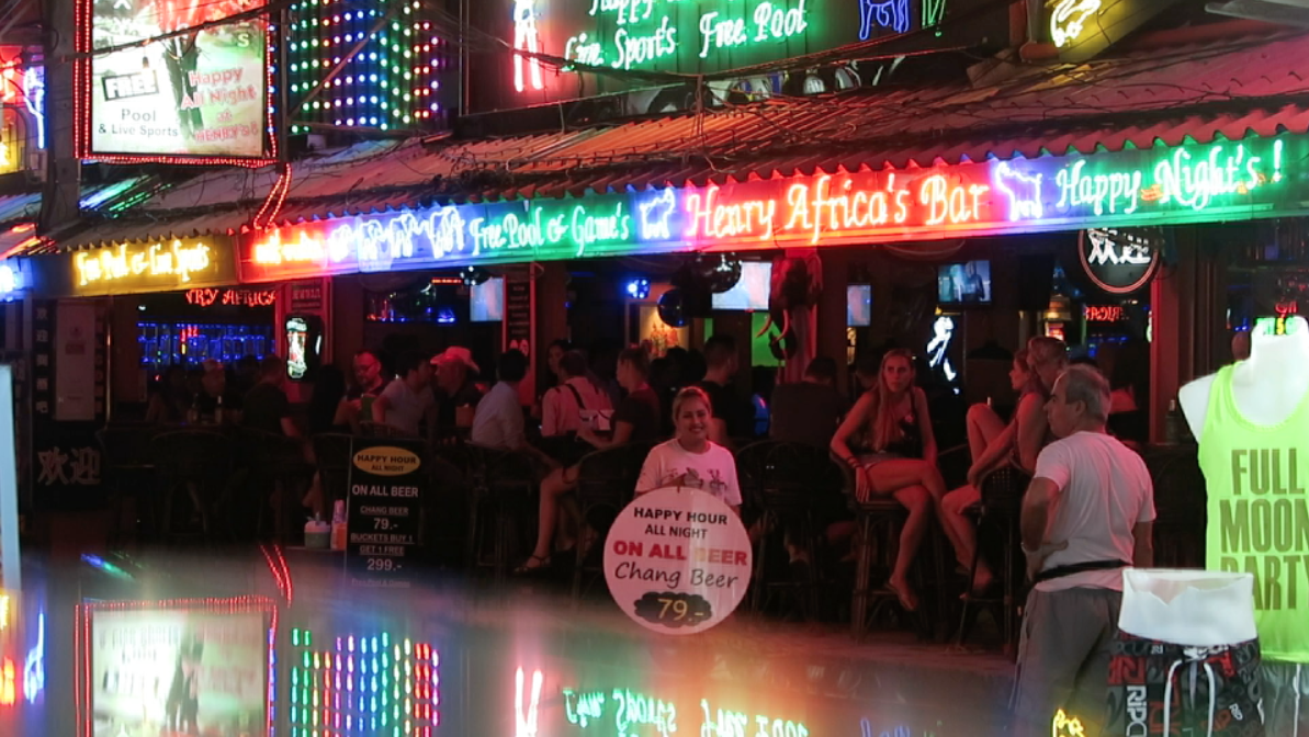 Arte Hotel To Soi Cowboy Koh Samui Guest Friendly Hotels Bkk112 Recommendations Bangkok112