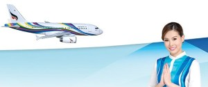 Review Bangkok Airways Live Chat